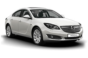 location voiture opel insignia