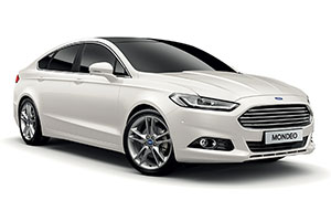 location voiture ford mondeo